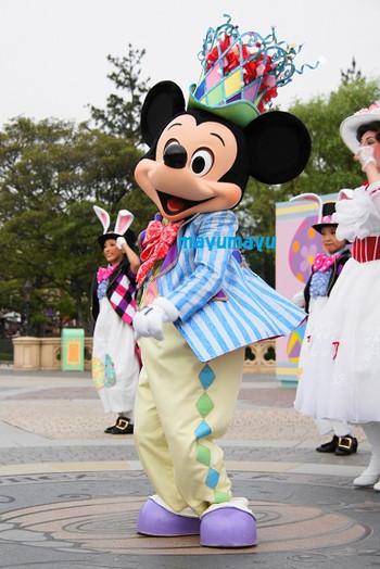 Mickey2012009