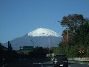 Toumeifuji